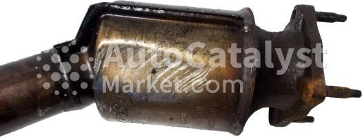Catalyst converter 97BB-5E211-AH (Half) — Photo № 3 | AutoCatalyst Market