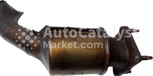 Catalyst converter 97BB-5E211-AH (Half) — Photo № 4 | AutoCatalyst Market
