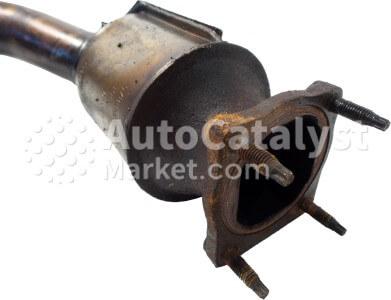 Catalyst converter 97BB-5E211-AH (Half) — Photo № 2 | AutoCatalyst Market