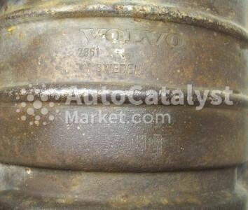 Catalyst converter 1275158 — Photo № 1 | AutoCatalyst Market