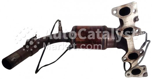 Катализатор 51938204 — Фото № 3 | AutoCatalyst Market