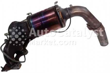 Катализатор 51938204 — Фото № 2 | AutoCatalyst Market