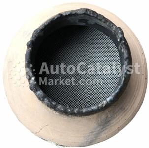 Catalyst converter CC34-5K282-AA — Photo № 1   AutoCatalyst Market