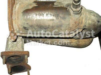 TR PSA K160 — Photo № 1 | AutoCatalyst Market