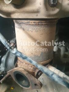 Catalyst converter HD320 — Photo № 1 | AutoCatalyst Market