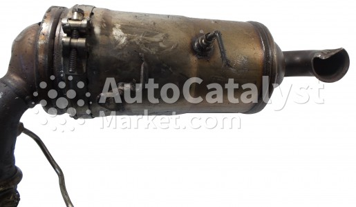 TR PSA K266 (CERAMIC) — Foto № 4 | AutoCatalyst Market