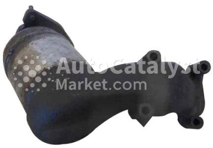 Catalyst converter 55198993 — Photo № 2   AutoCatalyst Market