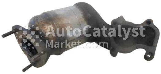 Catalyst converter 55198993 — Photo № 1   AutoCatalyst Market