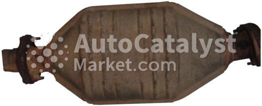 KA 196 — Photo № 1 | AutoCatalyst Market