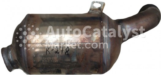 TR PSA K278 — Photo № 1 | AutoCatalyst Market