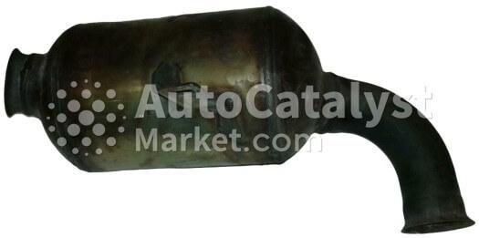 Catalyst converter TR PSA K278 — Photo № 2 | AutoCatalyst Market