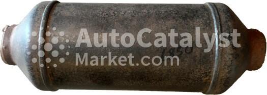 Catalyst converter 22676850 CMP — Photo № 3 | AutoCatalyst Market