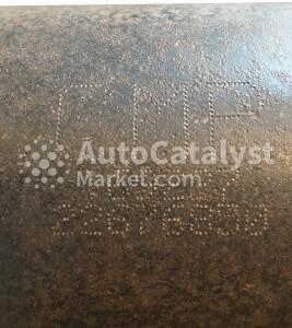 Catalyst converter 22676850 CMP — Photo № 5 | AutoCatalyst Market
