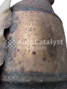 Catalyst converter TR PSA K395 — Photo № 4 | AutoCatalyst Market