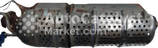Catalyst converter TR PSA K395 — Photo № 6 | AutoCatalyst Market