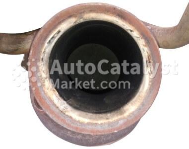 Catalyst converter TR PSA K395 — Photo № 2 | AutoCatalyst Market