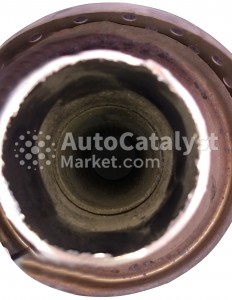 Catalyst converter TR PSA K395 — Photo № 1 | AutoCatalyst Market