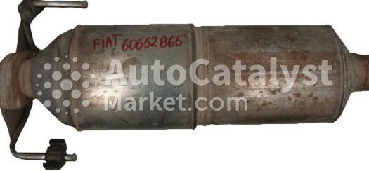 Catalyst converter 60652865 — Photo № 1   AutoCatalyst Market