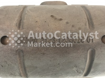 GM-AV 2123-1206026-01 — Photo № 3 | AutoCatalyst Market