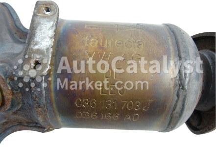 036131703J — Photo № 5 | AutoCatalyst Market