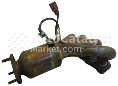 036131703J — Photo № 1 | AutoCatalyst Market