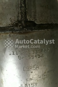 Catalyst converter CPLA-5E214-AD — Photo № 3 | AutoCatalyst Market