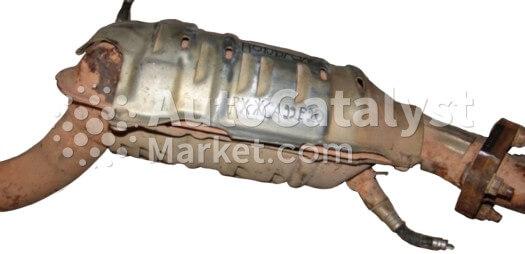 CA22E20 — Photo № 1 | AutoCatalyst Market