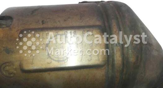 Catalyst converter 7516731 — Photo № 3 | AutoCatalyst Market