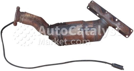 Catalyst converter 7516731 — Photo № 1 | AutoCatalyst Market