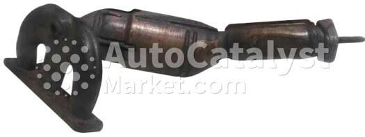 Catalyst converter 7516731 — Photo № 2 | AutoCatalyst Market