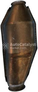 Catalyst converter 07L251355 — Photo № 3 | AutoCatalyst Market