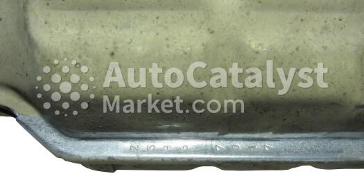 Catalyst converter Z5B5 — Photo № 4   AutoCatalyst Market