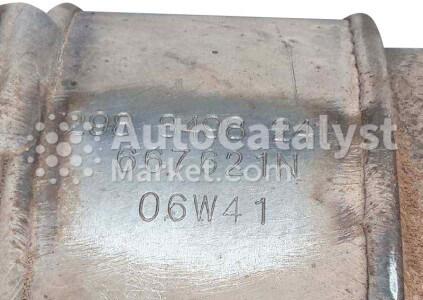Catalyst converter 2988498241 — Photo № 3   AutoCatalyst Market