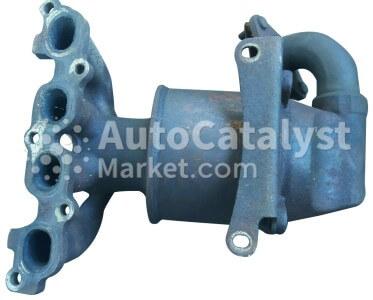 Catalyst converter 4S61-5G232-LA — Photo № 1 | AutoCatalyst Market