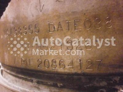 20864127 — Photo № 2 | AutoCatalyst Market