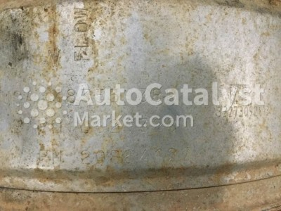 20864127 — Photo № 1 | AutoCatalyst Market