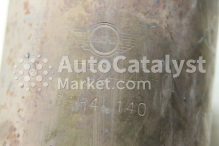 Catalyst converter 7524147 — Photo № 4   AutoCatalyst Market