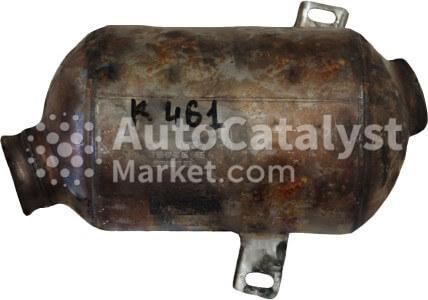 Catalyst converter TR PSA K461 — Photo № 1   AutoCatalyst Market