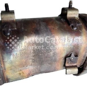 Catalyst converter 501AC — Photo № 3   AutoCatalyst Market