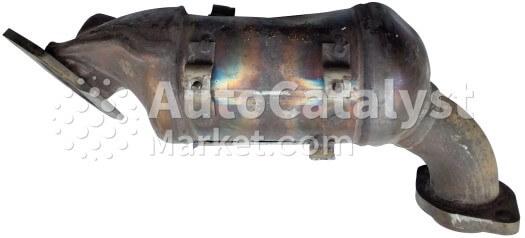 Catalyst converter 501AC — Photo № 2   AutoCatalyst Market