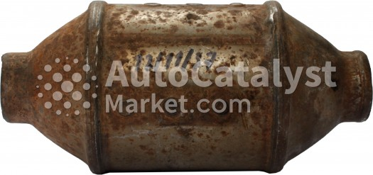 84287 — Фото № 1 | AutoCatalyst Market