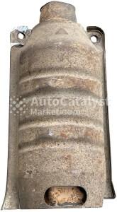 Catalyst converter W01 — Photo № 5 | AutoCatalyst Market