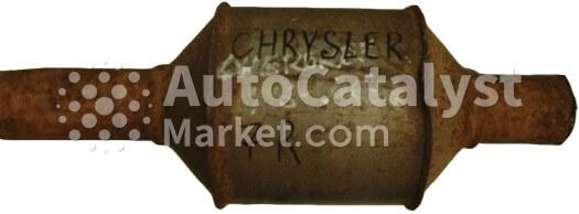 Catalyst converter 7R — Photo № 1   AutoCatalyst Market