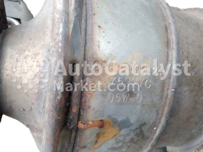 Catalyst converter 2988498241 — Photo № 1   AutoCatalyst Market