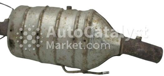 Catalyst converter CV61-5H250-AB (CERAMIC+DPF) — Photo № 4   AutoCatalyst Market
