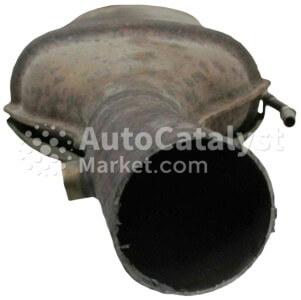 Catalyst converter CV61-5H250-AB (CERAMIC+DPF) — Photo № 3   AutoCatalyst Market