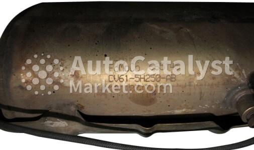 Catalyst converter CV61-5H250-AB (CERAMIC+DPF) — Photo № 2   AutoCatalyst Market