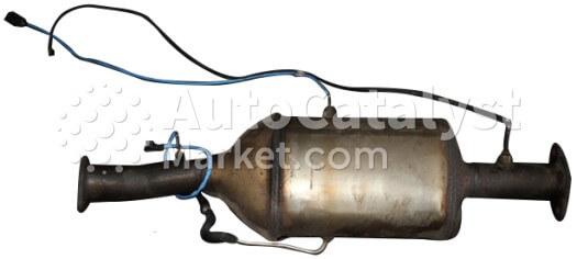 Catalyst converter CV61-5H250-AB (CERAMIC+DPF) — Photo № 1   AutoCatalyst Market