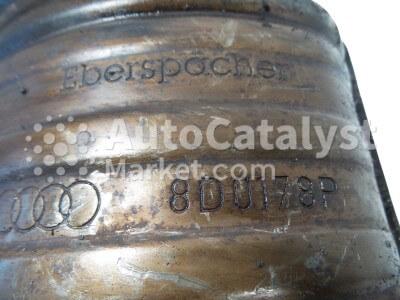 8D0178P — Photo № 2 | AutoCatalyst Market