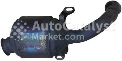 Catalyst converter TR PSA K376 — Photo № 1 | AutoCatalyst Market